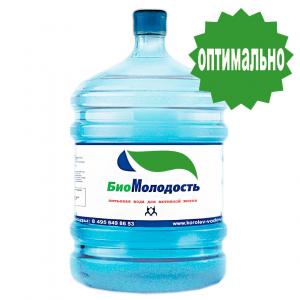Биомолодость - 19л