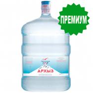 Легенда гор Архыз - 19Л