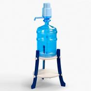 Подставка для бутыли с помпой