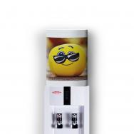 Колпак-чехол на 19 литровую бутыль 01-35