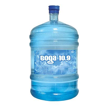 """""""вода 18.9"""" ...........от_170_(руб)"""