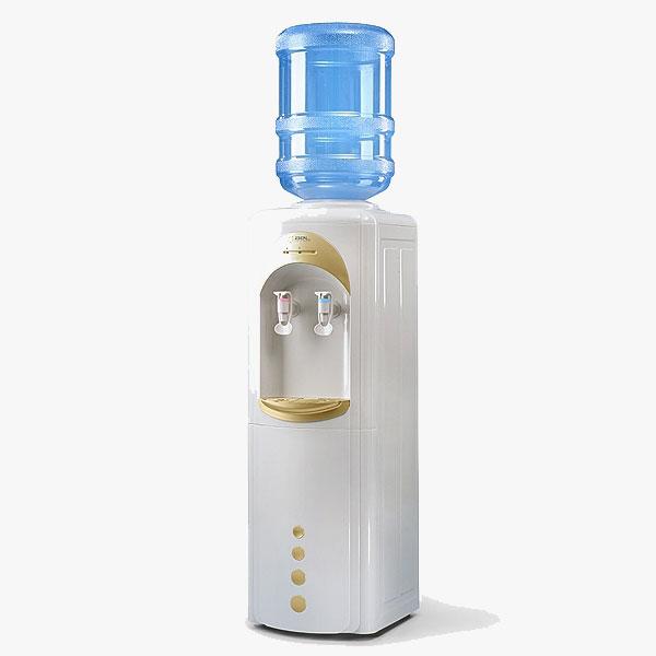 AEL-16-L-B/HL-gold с холодильником