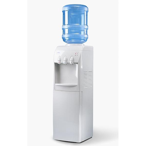 LC-AEL-31b white с холодильником