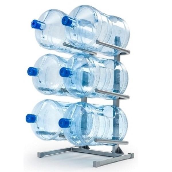 Подставка для 6 бутылей
